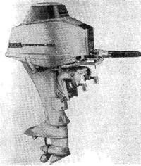 9,2-силъный мотор «Крайслер-Автоэлектрик»