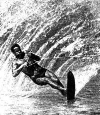 Абсолютный чемпион Союза 1966—1967 гг. Юрий Пафнутое