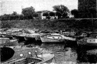 Архангельские лодки