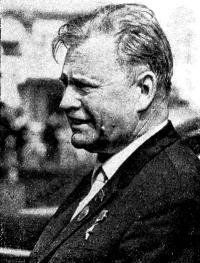 Борис Евстафьевич Бутома