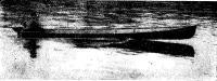 «Бурмантовка» на ходу под «Вихрем»