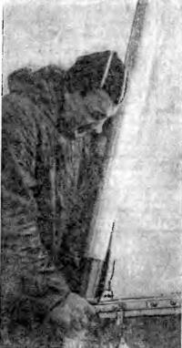 Чемпион Европы 1971 года Э. Вооремаа
