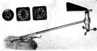 датчик указателя скорости