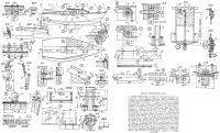 Детали оборудования яхты
