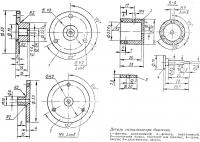 Детали сигнализатора давления