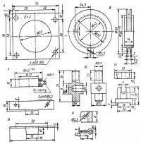 Детали устройства