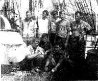 Экипаж Перуна