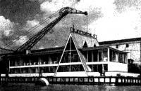Фото фасада мотеля