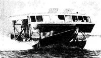 Фото катера «Аквариус»