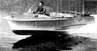 Фото катера катер «ПК-26М» на ходу
