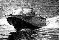Фото «Казанки-2М» на ходу
