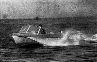 Фото «Казанки-5» на ходу