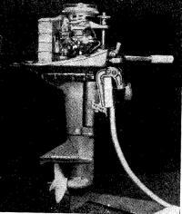Фото мотора без крышки