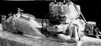 Фото водомета ЛВ-25