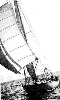 Фото яхты Л6