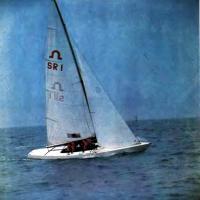 Фото яхты «Солинг» Т. Пинегина