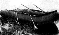 Фотография лодки на берегу