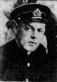 Герой Советского Союза Иван Семенович Ельцов (погиб в боях за Будапешт)
