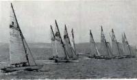 Гонки в Амурском заливе