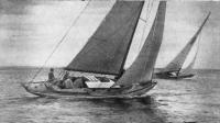 Гоночно-крейсерсиие яхты «Л-60»