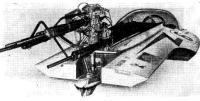 Гоночный мотор Гетце-Кениг на скутере Тайфун-Х1