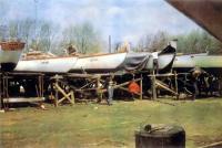 Готовые яхты на верфи
