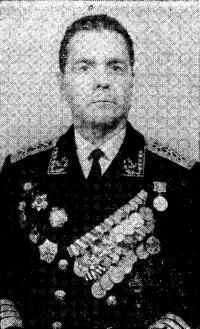 Григорий Алексеевич Бондаренко