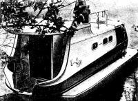 Итальянская плавучая дача «Н20»