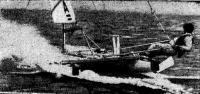 Катамаран класса А «Финге»