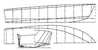 Катер СК-10