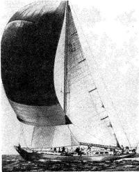 «Киалоа-II» приходит третьей