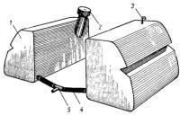 Конструкция баков