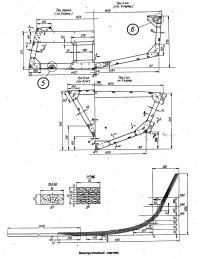 Конструктивный чертеж
