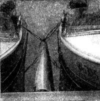 Лодки на стоянке