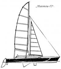 «Маитаи-12»