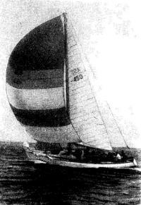 Мерседес-III