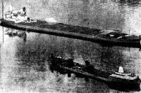 Модели танкеров