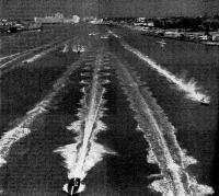 Момент гонок Майами — Ни Ларго — Майами