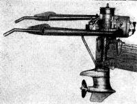 Мотор ГЛМ-2
