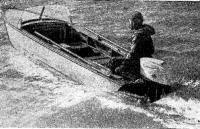 Мотор на «Казанке»