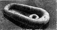 Надувная одноместная лодка «Ветерок»