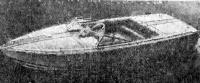 Общий вид «Бертрама-24»