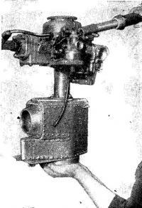 Общий вид мотора