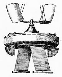 Общий вид парусника «СКЭМП»