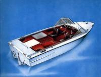 Открытый вариант «Суперкосатки» с автомобильным двигателем