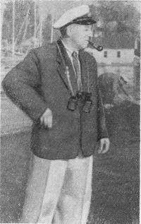 Павел Антонович Леонтьев
