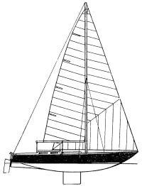 План парусности «Норуемы-VII»