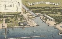 План водно-спортивной базы