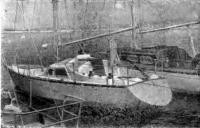 Пластмассовый «полутонник» «НТС-31»