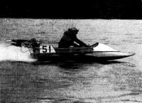 Победитель гонок в классе ОС-500 каунасец Антанас Шлапикас